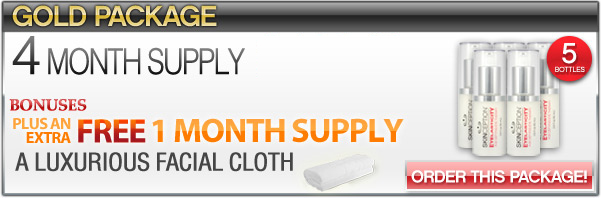 Click here to order 4 month supply including 1 free bottle of Eyelasticity
