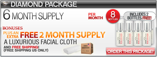 Click here to order 6 month supply including 2 free bottles of Eyelasticity and free shipping